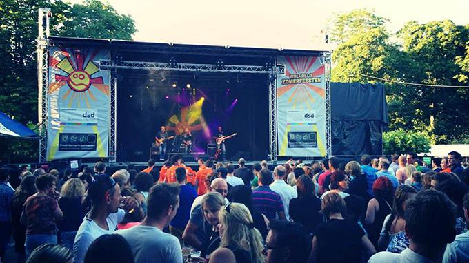dsd business internet zomerfeesten
